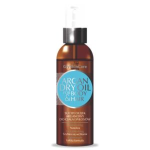 GlySkinCare Argan Dry Oil (125 ml)