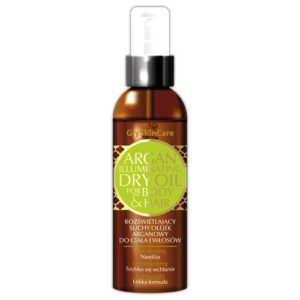 GlySkinCare Argan Illuminating Dry Oil (125 ml)