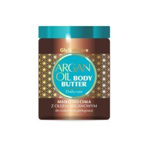 GlySkinCare Argan Oil Body Butter (300 ml)