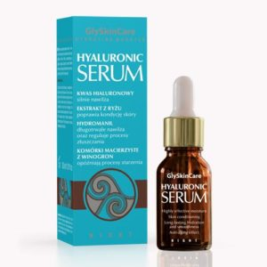 GlySkinCare Hyaluronic Serum (30 ml)