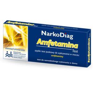 NarkoDiag Amfetamina