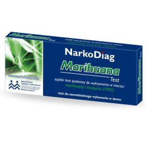 NarkoDiag Marihuana