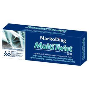NarkoDiag MultiTwist
