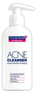 NovaClear Acne Cleanser (150 ml)