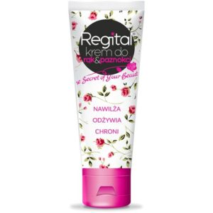 Regital Krem do rak i paznokci (100 ml)