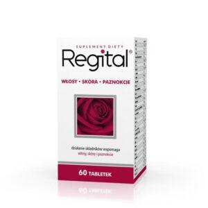 Regital - suplement diety (60 tab.)