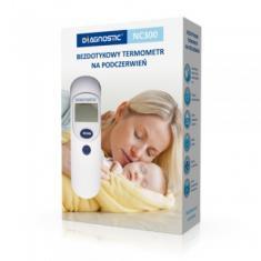 Termometr NC300 DIAGNOSTIC bezdotykowy na podczerwien