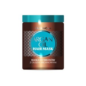 GlySkinCare Argan Oil Hair Mask (300 ml)