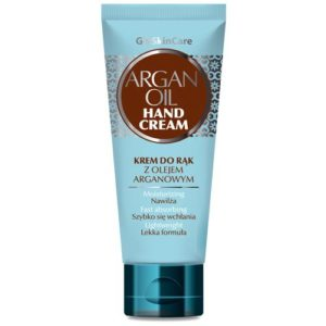 GlySkinCare Argan Oil Hand Cream (75 ml)