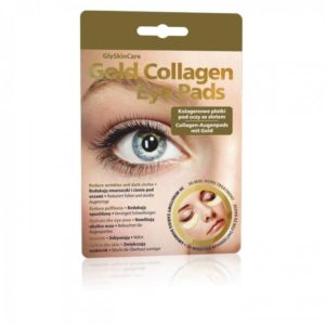 GlySkinCare Gold Collagen Eye Pads