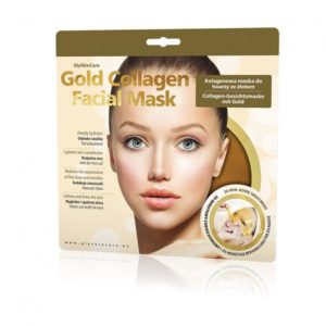 GlySkinCare Gold Collagen Facial Mask