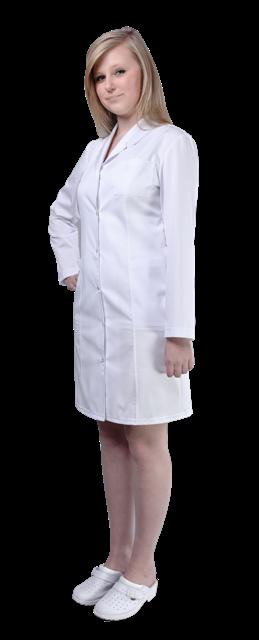 Fartuchy Medyczne Lekarskie Damski Sklep Stacjonarny Admed