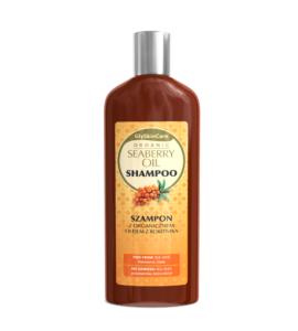 SEABERRY OIL szampon