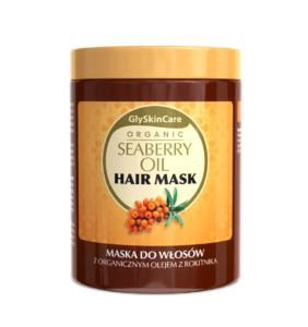 Seaberry Maska do włosów